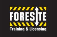 Foresite Training Logo