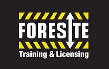 Foresite Training Logo