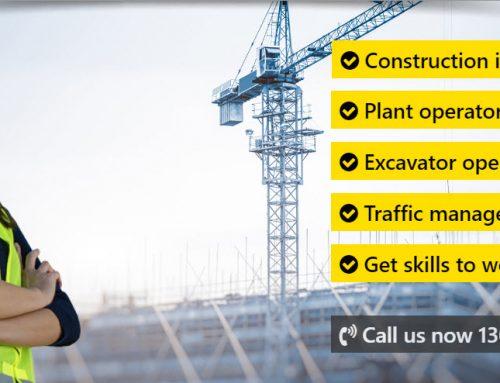 Construction industry training – Skills Uplift – Construction jobs in Victoria